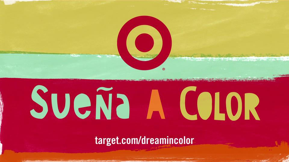 Dream In Color / Hispanic Heritage Anthem • Target